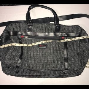 Givenchy wool tote
